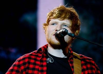 Ed Sheeran potwierdził ślub! Przyszłą żonę poznał... w liceum. Oto ich historia!