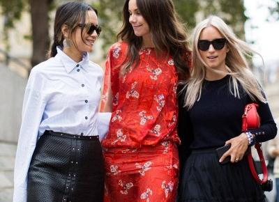 Do nich należy jesień 2018! Sukienki retro to hit nadchodzącego sezonu