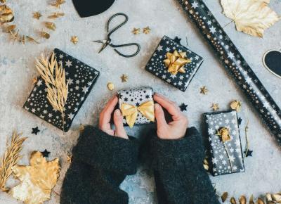 Horoskop prezentowy. Czyli najlepsze prezenty na Boże Narodzenie dla każdego znaku zodiaku - Glamour.pl