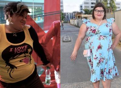 Dominika Gwit ma 30 lat jak się zmieniała? Chudła i tyła zdjęcia | Party.pl