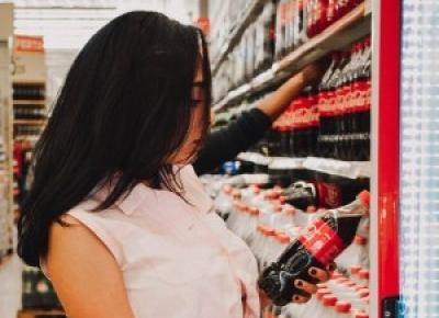 Coca-Cola pomaga na grypę żołądkową?