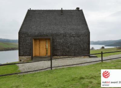 """Tak wygląda jeden z najpiękniejszych domów w Polsce, zdobywca """"Oscara designu"""" - Dom i ogród - Newsweek.pl"""