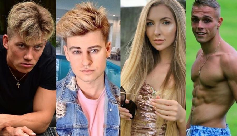 FAME czy SHAME: nowe reality show z influencerami startuje już w czerwcu