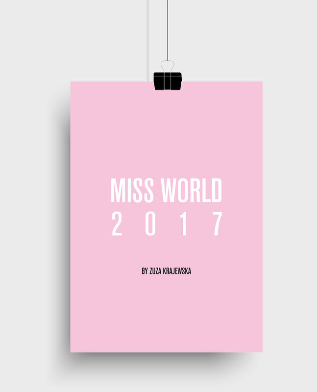 Kalendarz, który łamie stereotypy. Miss World z cellulitem