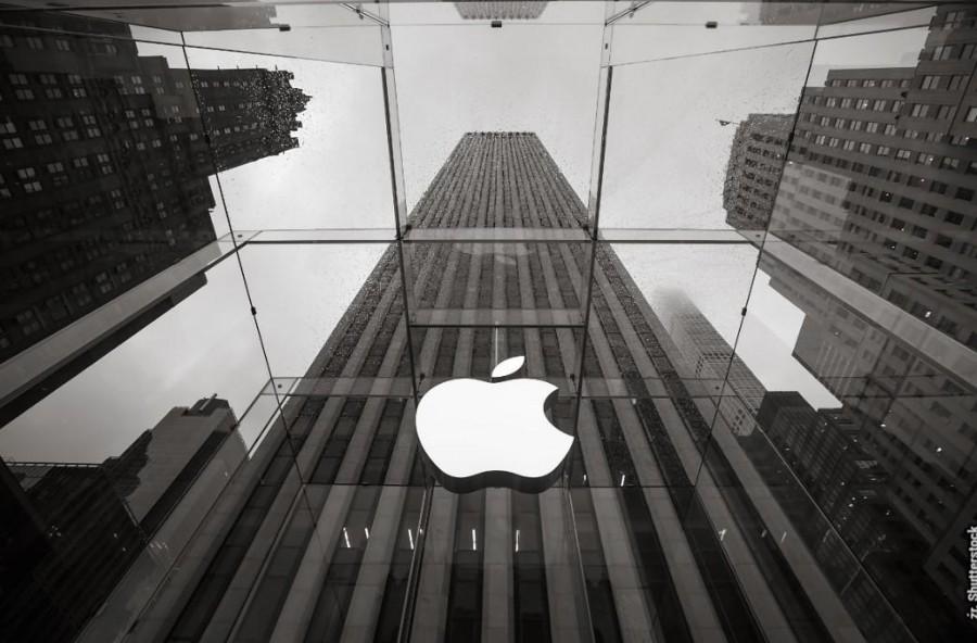 Brakuje Wam gotówki? Apple zapłaci milion dolarów dla każdego, kto znajdzie błąd