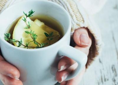 Polska herbata wycofana ze sklepów. Może działać halucynogennie