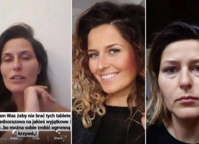Polska influencerka poleca dziewczynom… tabletki na nadciśnienie. W jaki sposób mają działać?