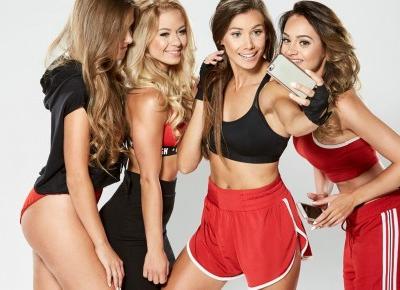 Jak zostać gwiazdą fitness. To one podbijają polski internet!