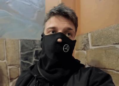Patoyoutuber aresztowany! Kamerzysta usłyszał zarzuty