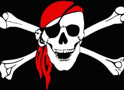 Najczęściej piratowane filmy i seriale 2016 roku to...