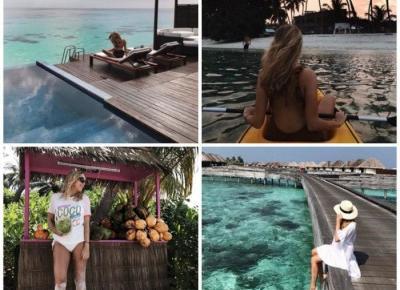 Blogerki na wakacjach: najlepsze plaże, ceny biletów i kierunki podróży