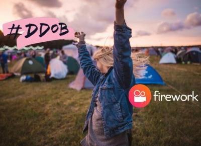 Casting na Ambasadorów nowej aplikacji video!🚀 Zostań Twarzą marki i jedź z nami na Fest Festival
