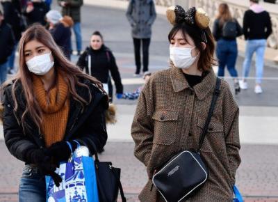 Koronawirus może utrzymywać się w powietrzu nawet 30 minut. Naukowcy potwierdzają