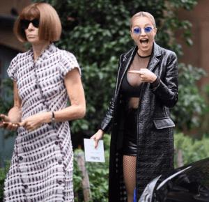 Dlaczego redaktorki mody nienawidzą blogerek?