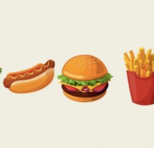 Jakie jedzenie pasuje do Twojej osobowości? | Buzzfeed