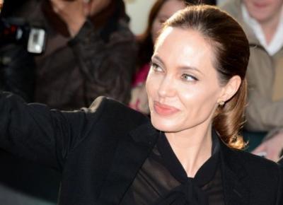 Angelina Jolie wychodzi za mąż!