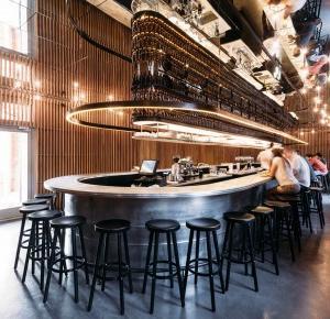 Jeden z najladniejszych barów w Europie znajduje się w Lublinie. —  K MAG MAGAZYN