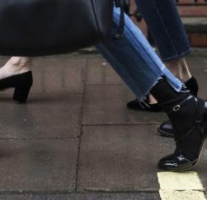 Najgorszy trend dżinsowy atakuje!   .zulu kuki