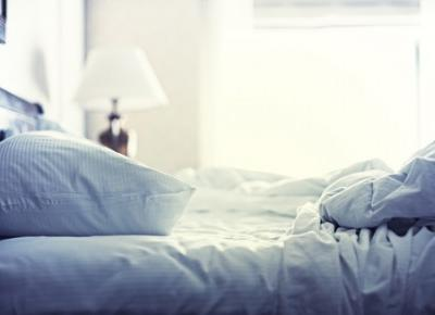 Naukowcy mówią: ścielenie łóżka nie ma sensu