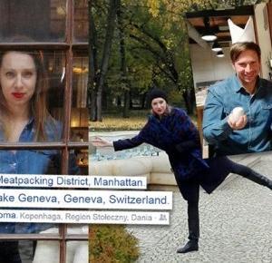 Zaliczyłam podróż życia - w weekend, nie ruszając się z Polski. Miał być żart, a wyszło... jak łatwo oszukać nas na Facebooku