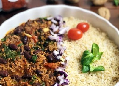 Chili con carne - prosty i szybki przepis na rodzinny obiad - A to pestka!
