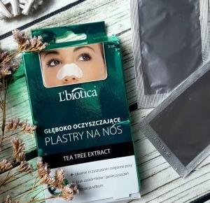 Avida Dollars Blog: Jak się pzobyć zaskórników | To działa! Serio! Głęboko oczyszczające plastry na nos L'biotica (nie oglądaj przy jedzeniu ;) )