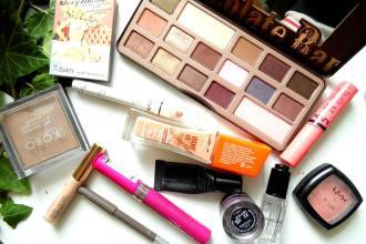 Avida Dollars Blog: Mój makijaż kiedys i dziś | Zmiana podejścia do makijażu na przestrzeni ostatnich kilku lat