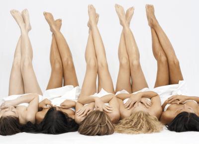 Avida Dollars Blog: Akcja depilacja! Jak zapobiegac podraznieniom i wrastającym włoskom