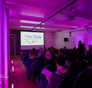 Avida Dollars Blog: Relacja z konferencji Meet Beauty - Warszawa 24.10.2015