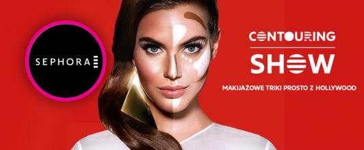 Avida Dollars Blog: Odkryj tajniki konturowania twarzy | Lekcja konturowania z perfumerią Sephora | Konturowanie zaawansowane Sephora