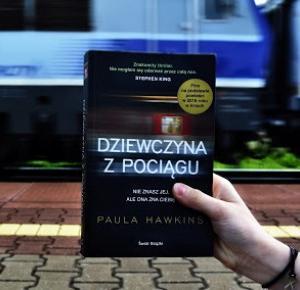 Avrora: Dziewczyna z pociągu