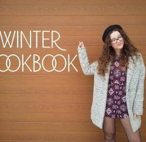 WINTER LOOKBOOK 2016   AwesomeMila