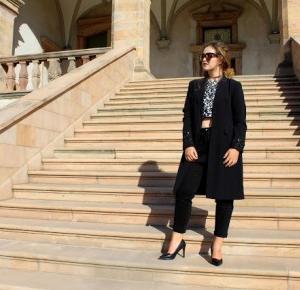 AwesomeMila Style : sportowa elegancja | sporty elegance