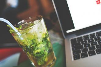 Lajfstajl ironią płynący: Jak Sherly to robi, czyli moje twórcze nawyki blogerkowe