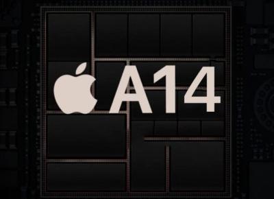 Układ A14 może sprawić, że iPhone 12 będzie tak potężny jak 15-calowy MacBook Pro – Tech-Spec.pl