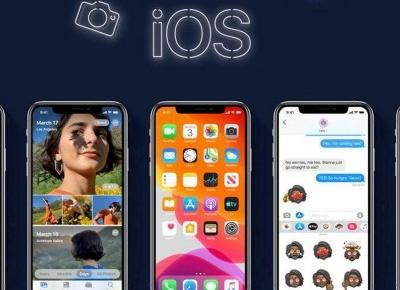 iOS 13 beta 2 - Tech-Spec.pl