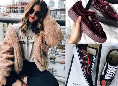 everything and nothing: 7 TRENDS FOR AUTUMN / WINTER