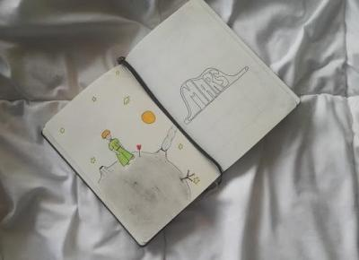 everything and nothing: Zaplanuj Marzec - Bullet Journal