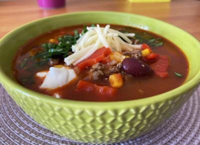10 pomysłów na jesienne zupy i kremy