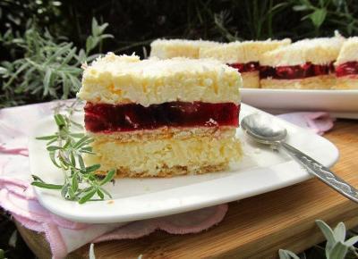 Ciasta bez pieczenia - 12 pysznych przepisów