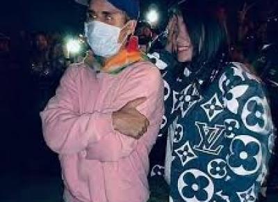 Biellie Eilish i Justin Bieber w wspólnej piosence! Wokalista spełnił marzenie dziewczyny.