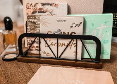 Jak zamawiać kosmetyki z colourpop.com? Odpowiedzi na najbardziej nurtujące pytania! – Badhairway.pl – travel, beauty & lifestyle