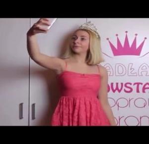 #KSIĘŻNICZKOWO - Poznajcie księżniczkę Sissi