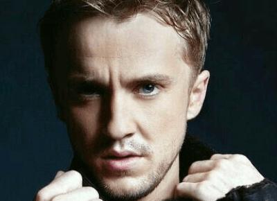 50 Faktów o Tomie Feltonie (Draco Malfoy)