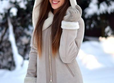 BALAK BEIGE COAT | SNOW