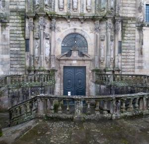 Santiago de Compostela | The  prism of the city