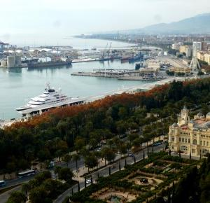La ciudad de Paraíso – Málaga | The prism of the city