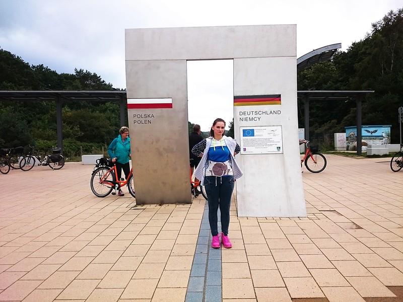 Wyprawa przez granice do niemiec- tylko w Design Your Happy life