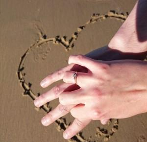 Pobieramy się tylko w DESIGN YOUR HAPPY LIFE