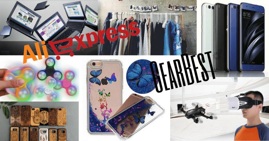 9aa6f0679 Kupony-Promocje-Okazje Kupna Produktów - Aliexpress/Gearbest/Banggood